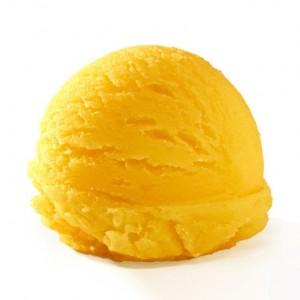 גלידת כורכום
