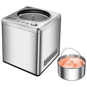 מכונת גלידה ביתית UNOLD
